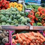 Marknad i Calpe
